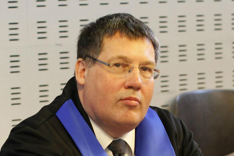 Ólafur Þór Hauksson, sérstakur saksóknari.