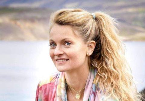 Sólveig Rún er yogakennari, pílateskennari, flugmaður, fagkona og mikill lífskúnstner.