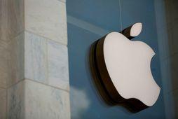 Tæknirisinn Apple er ósáttur við nýjar reglur ESB þar sem farið er fram á að …