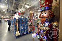 Costco Wholesale - Jól - Jólaskraut