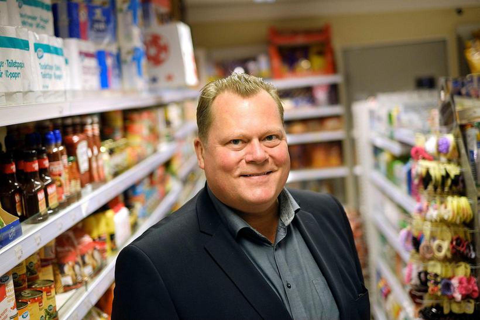 Ólafur Arnarson, talsmaður stjórnar SFÚ, er ósammála fullyrðingum framkvæmdastjóra SFS …