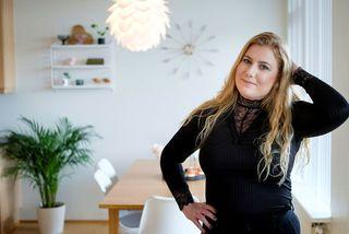 Íris Hildur Birgisdóttir er 28 ára gömul. Hún elskar að vera úti í náttúrunni og ...