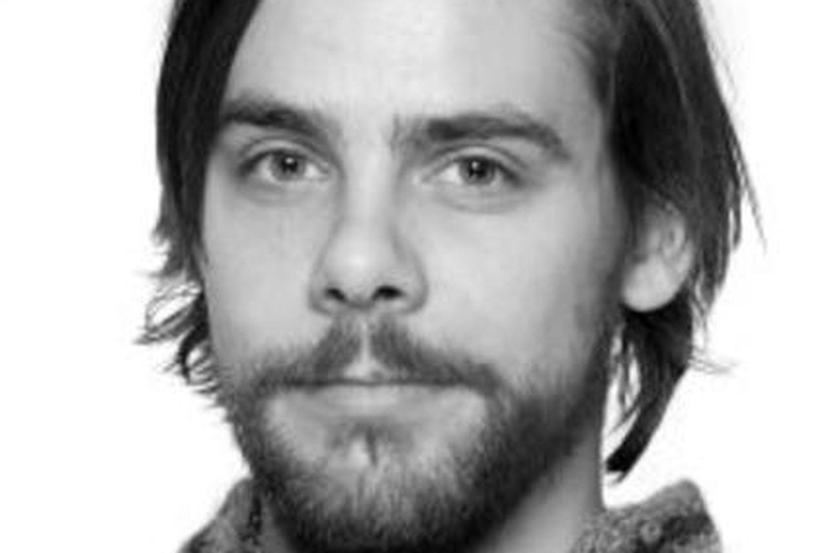 Þórir Sæmundsson var leikari í Þjóðleikhúsinu á sínum tíma en …