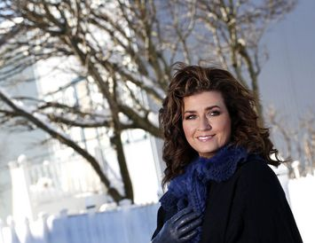 Elín Reynisdóttir.