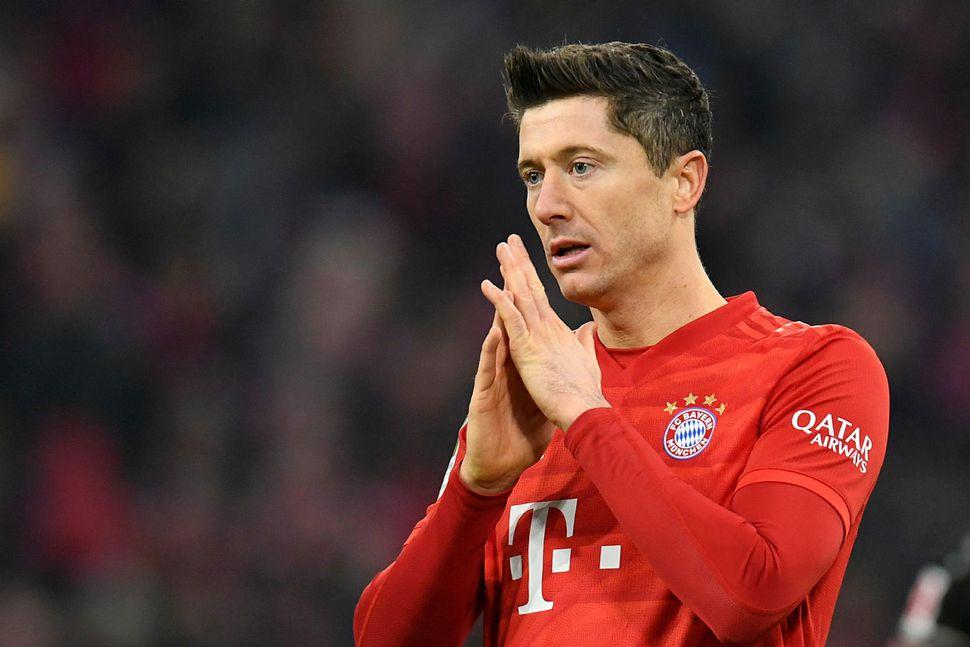Bayern tapaði óvænt á heimavelli.