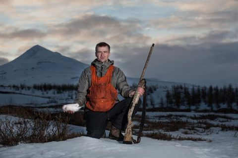 Iceland Hunting Guide