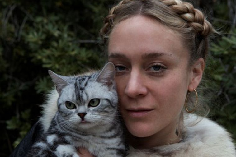 Actress Chloë Sevigny is known as the indie queen of film.