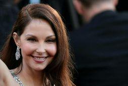 Leikkonan Ashley Judd er undirbúin fyrir að þurfa að fara í sóttkví eins og svo …