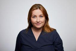 Selma Grétarsdóttir, nýr gæðastjóri Póstsins