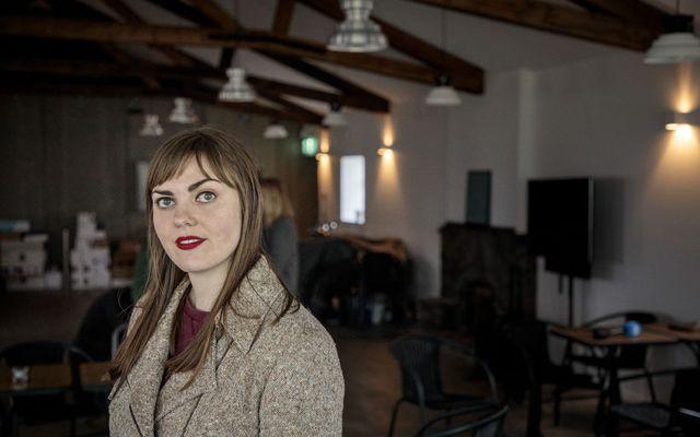 Dóra Björt Guðjónsdóttir, oddviti Pírata og formaður mannréttinda-, nýsköpunar- og lýðræðisráðs Reykjavíkurborgar.