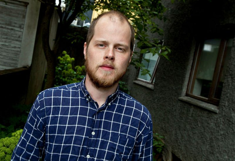 Icelandic musician Snorri Helgason's soulful and haunting melodies can be heard at Hlemmur Square tonight.