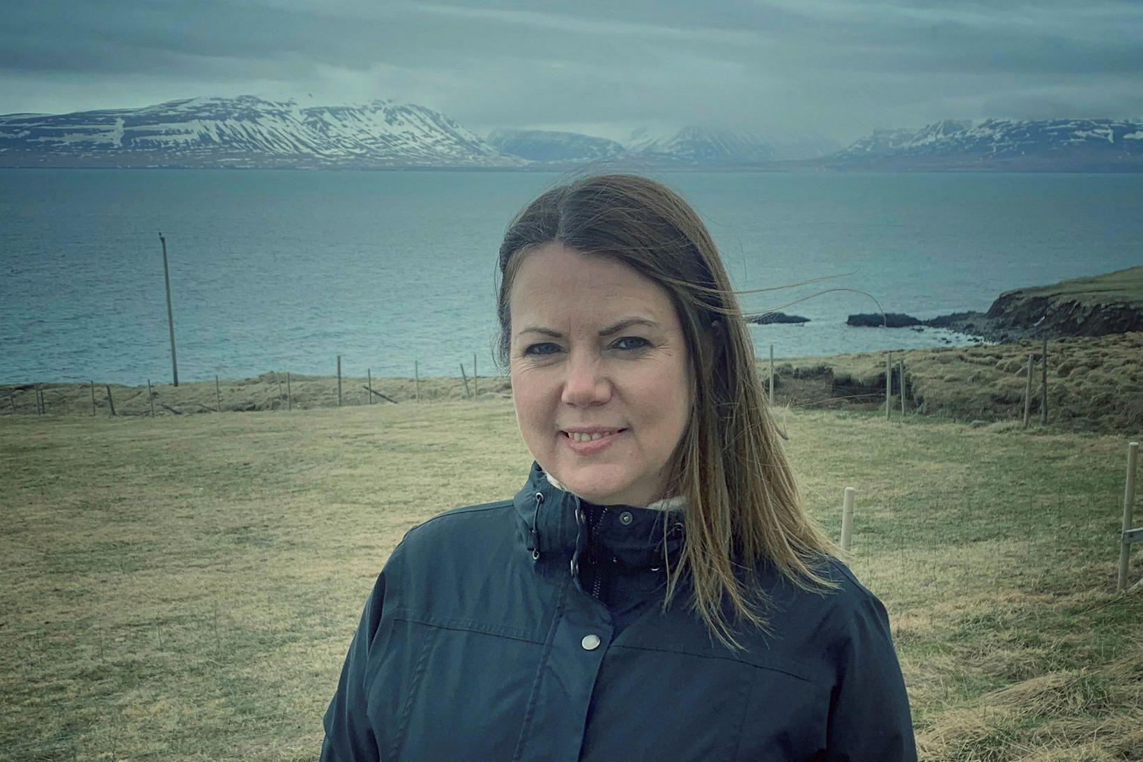 Guðný Hilmarsdóttir rekur vefinn EKTA Iceland sem miðlar upplýsingum um …