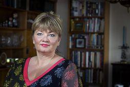 Árelía Eydís Guðmundsdóttir, dósent við Háskóla Íslands.