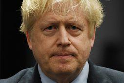 Forsætisráðherra Bretlands og leiðtogi Íhaldsflokksins, Boris Johnson, hefur ástæðu til að fagna í dag.