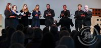 Hafnarborg Cantoque Ensemble flugumyndir