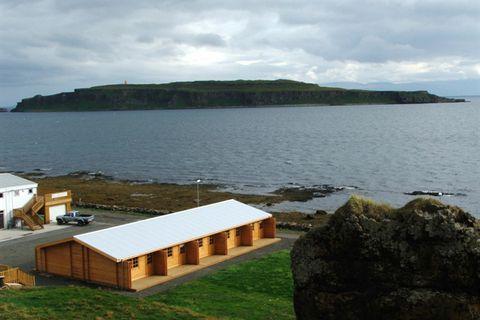 Guesthouse Malarhorn