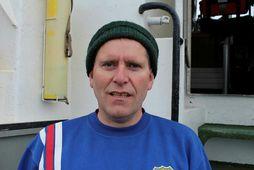 Gísli Jón Kristjánsson rekur fiskeldisfyrirtækið ÍS 47 og hefur mikla trú á regnbogasilungi en lokun …