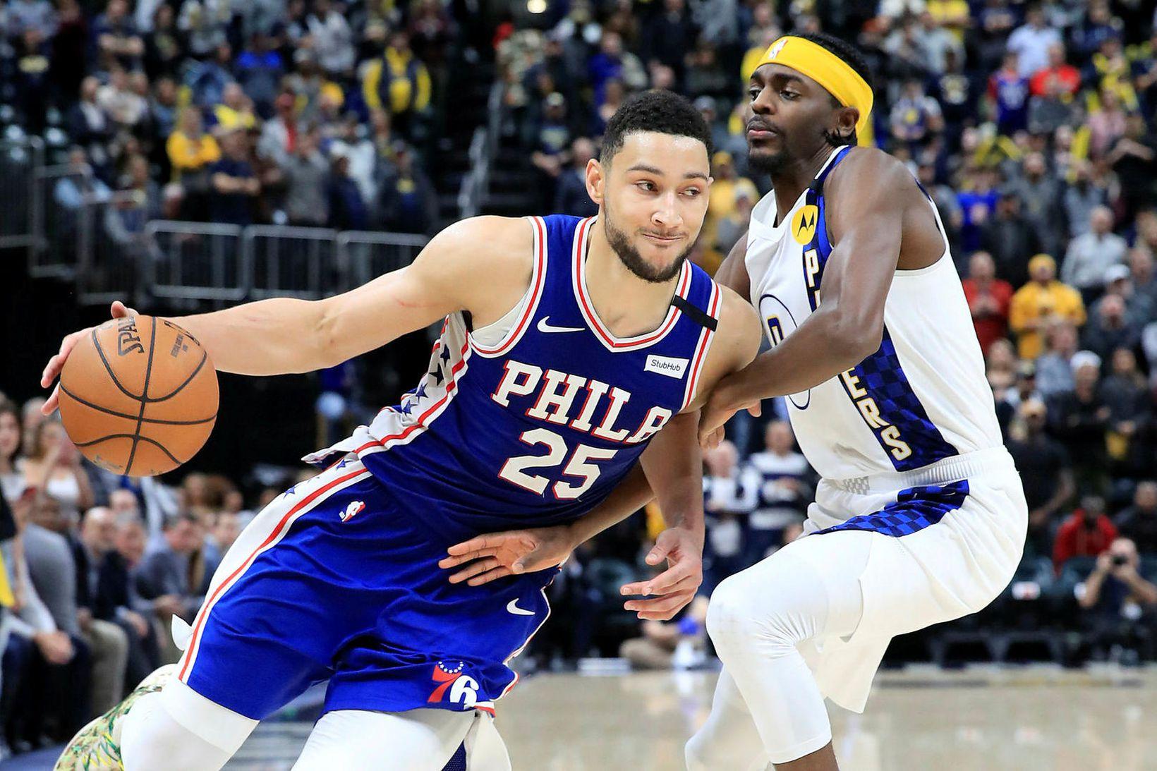 NBA-deildin fer af stað í júlílok.