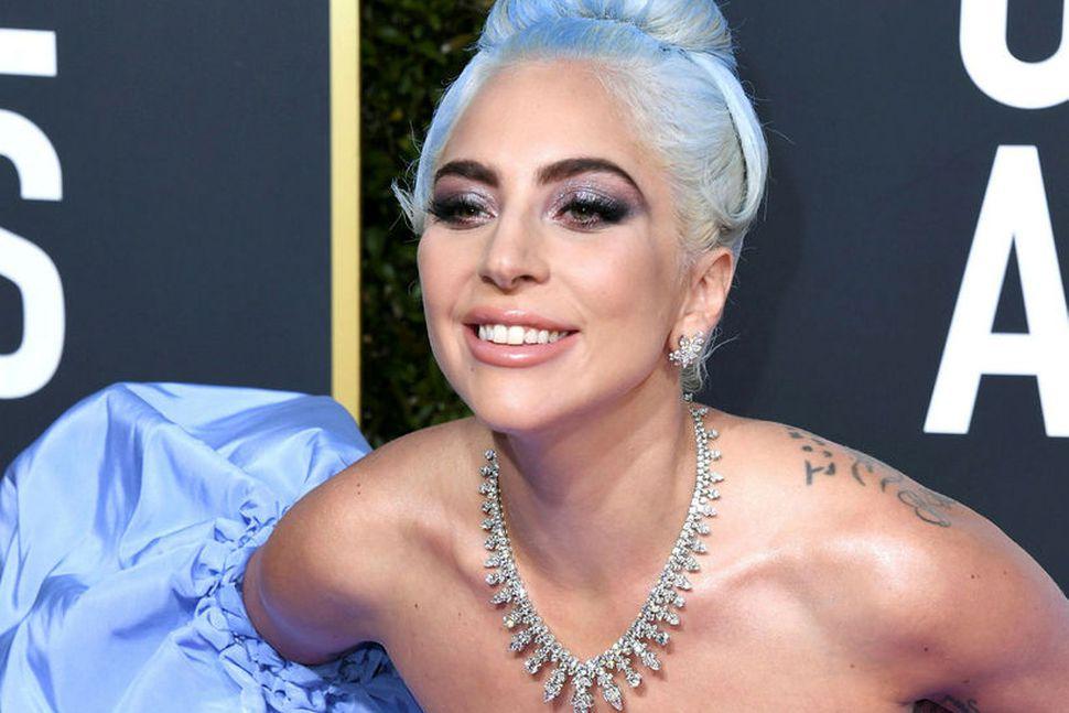 Lady Gaga er einhleyp.