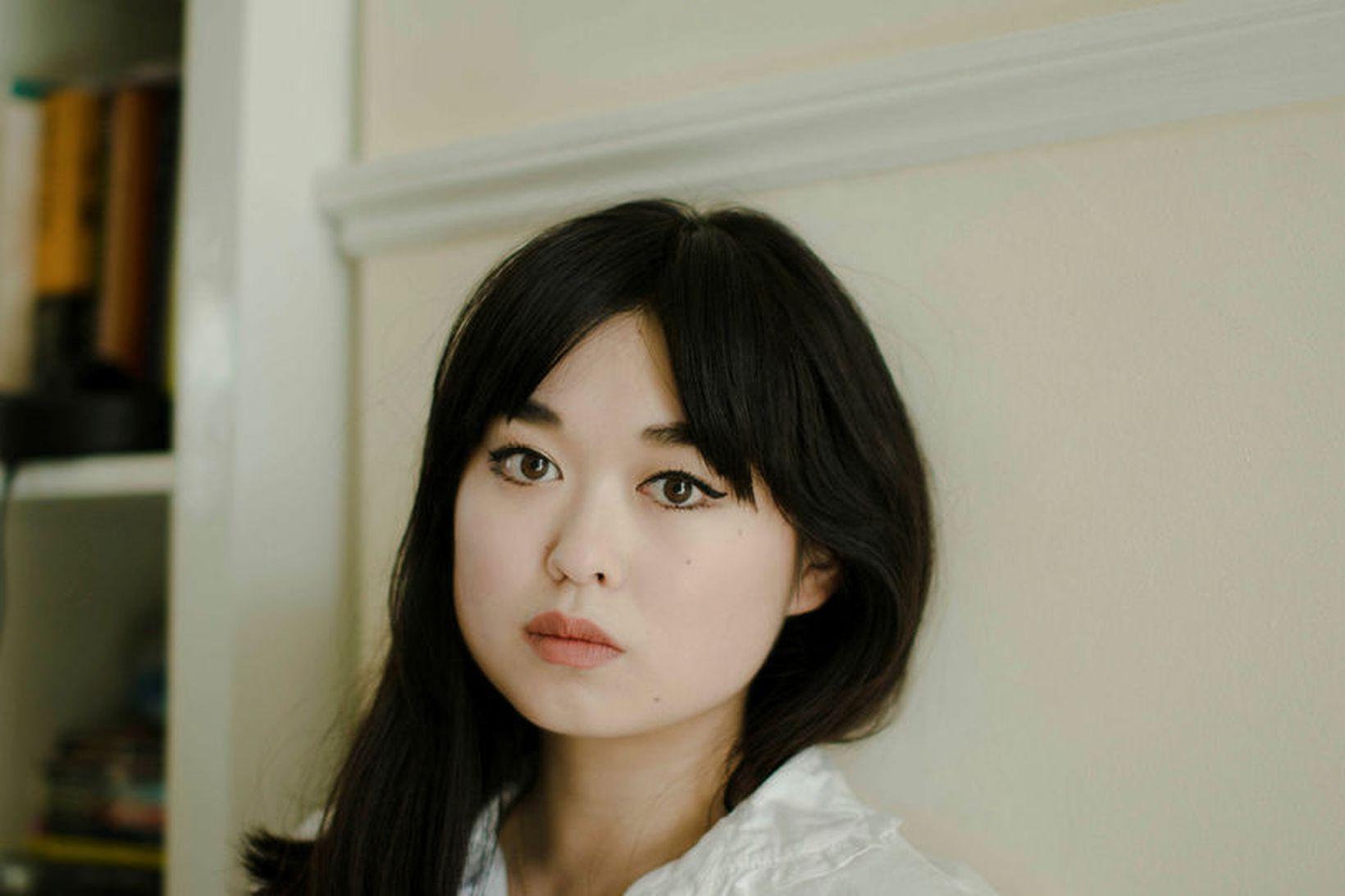 Angela Gui óttast um föður sinn sem ekkert hefur spurst …