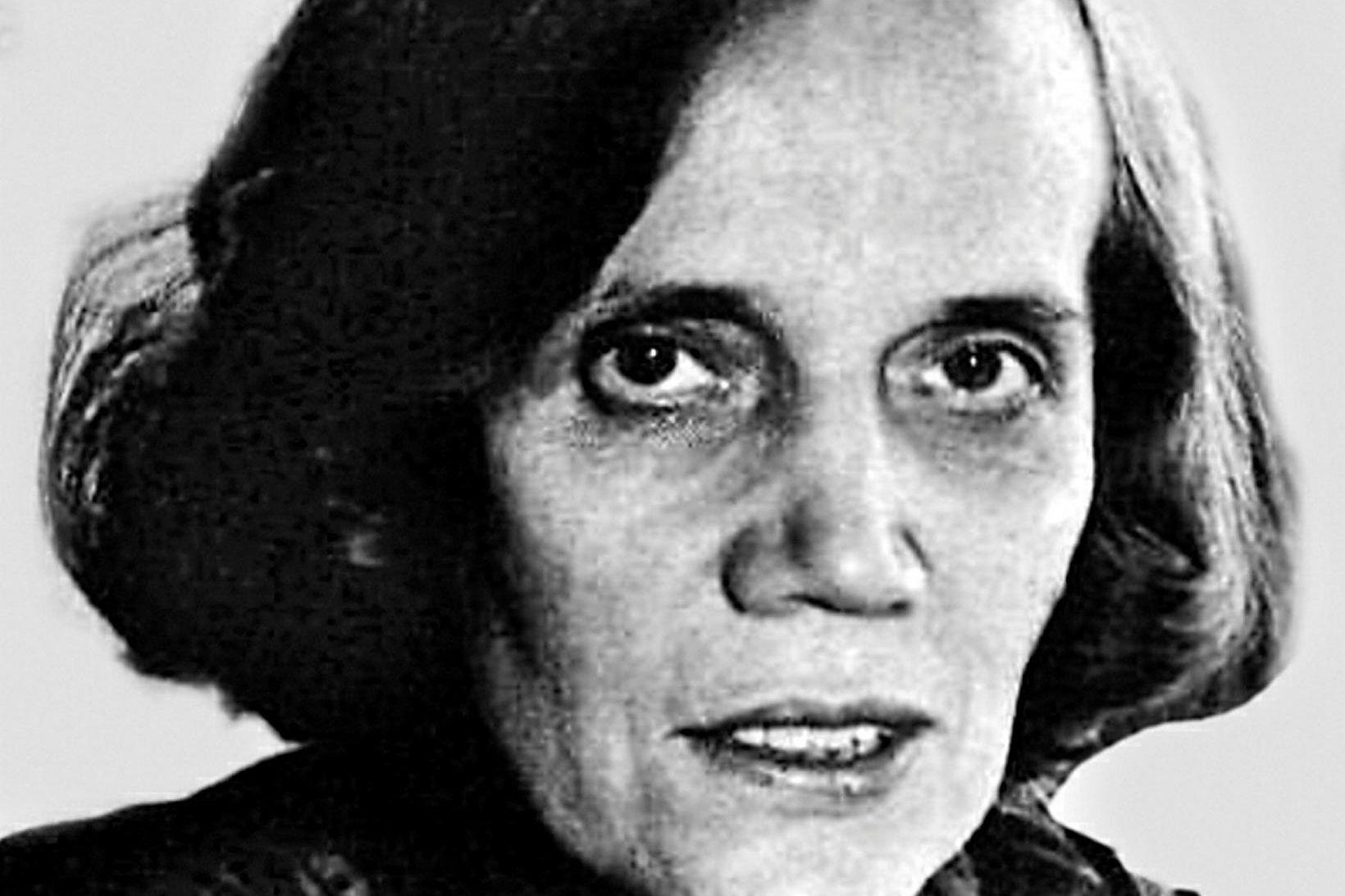 Hrefna Sigvaldadóttir