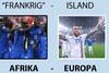 Iceland FA slams far-right racist Euro 2016 image