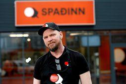 Þá stendur til að Spaðinn, sem stýrt er af Þórarni Ævarssyni, fyrrum framkvæmdastjóra IKEA og …