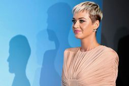 Katy Perry segir sambandsslitin hafa verið erfið.