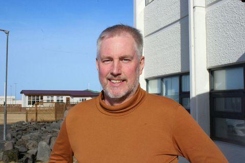 Kristinn Jónasson, bæjarstjóri Snæfellsbæjar, kveðst taka öllu með fyrirvara í tengslum við kaup FISK Seafood …