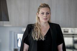 Salóme Guðmundsdóttir er framkvæmdastjóri Icelandic Startups.