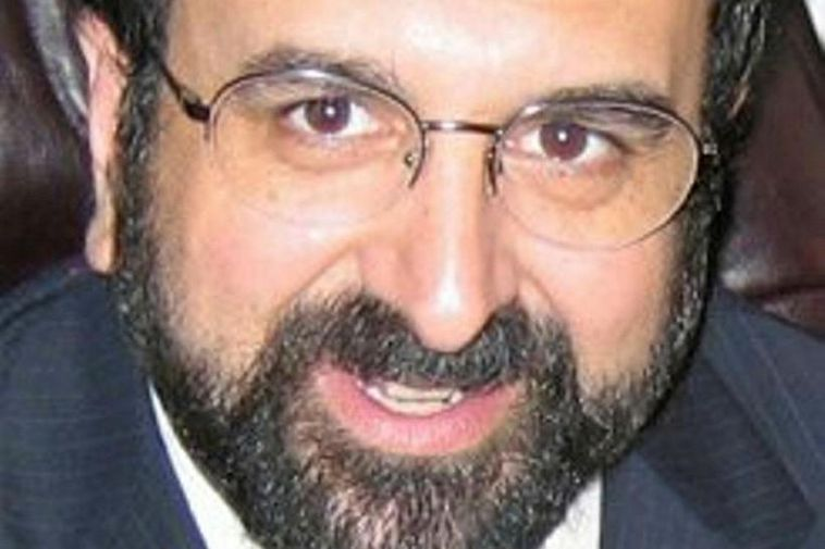 Robert Spencer is the editor of Jihad Watch.