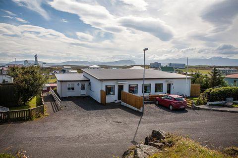 Höfðagata Guesthouse