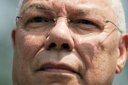 Colin Powell (1937-2021) var brautryðjandi í bandarísku samfélagi.