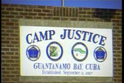 Réttað í Guantánamo