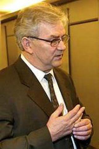 Sævar Gunnarsson.
