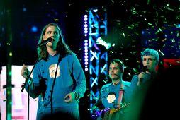 Daða Frey mun taka þátt í Eurovision 2021.