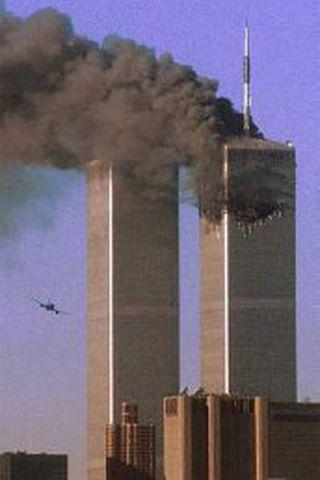 Árásin 11. september