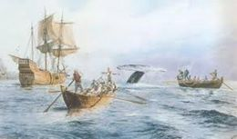 Basque whalers.