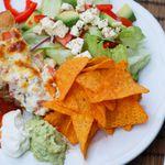 Mexíkósk tacobaka sem slær í gegn