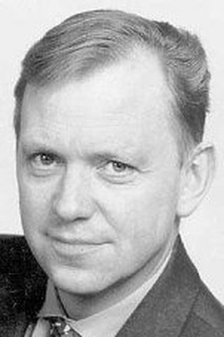 Jóhannes Geir Sigurgeirsson.