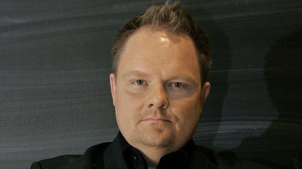 Söngvakeppnin - Einar Bárðarson