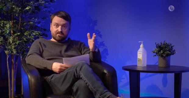 Eiríkur Jónsson og félagar hafa verið duglegir að ferðast um Borgarbyggðarsvæðið með upptökubúnað sinn og …