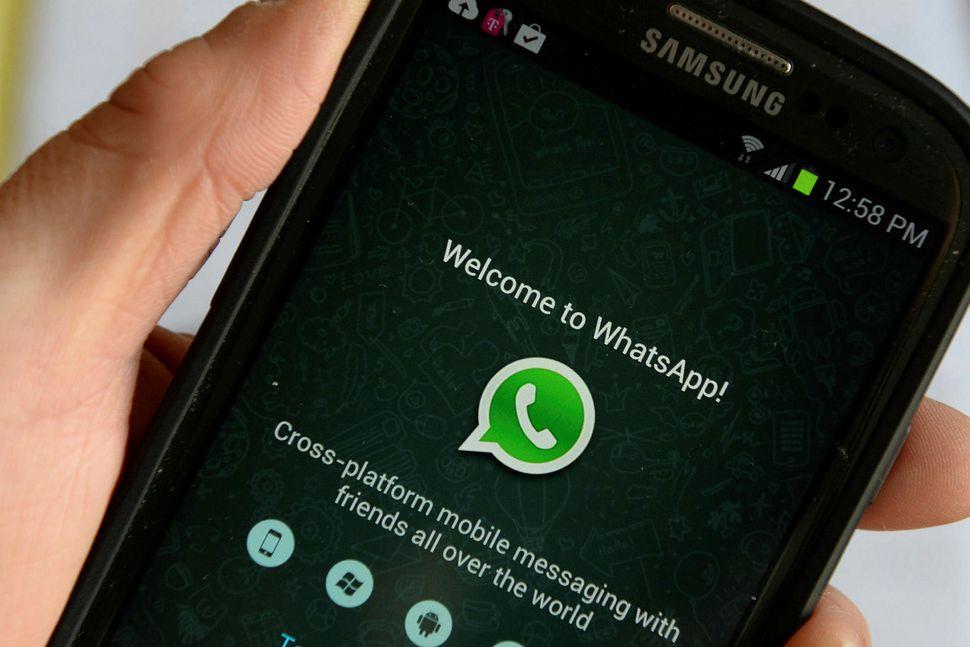 Forsvarsmenn WhatsApp segjast hafa tilkynnt bandaríska dómsmálaráðuneytinu um spillibúnaðinn í ...