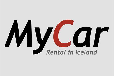 MyCar Rental Iceland