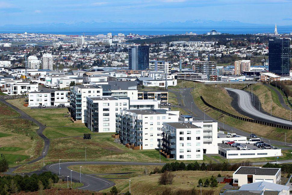 Talsverður munur er á ávöxtun leiguíbúða milli landshluta.