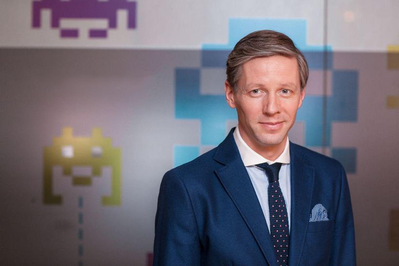 Björn Víglundsson hefur verið ráðinn framkvæmdastjóri Iceland Travel, dótturfélags Icelandair …