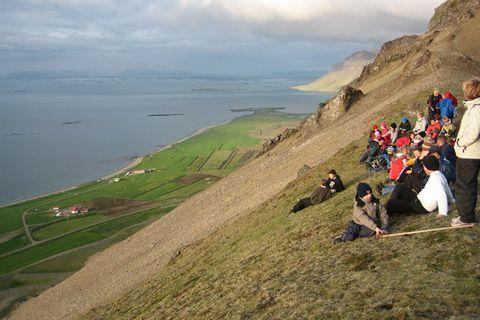 Theme-Travel Iceland