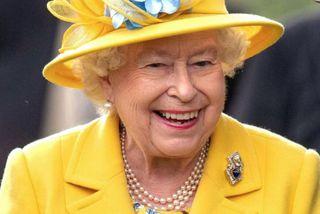 Hver væri ekki til í að spæla egg handa hennar hátign Elísabetu Englandsdrottningu?