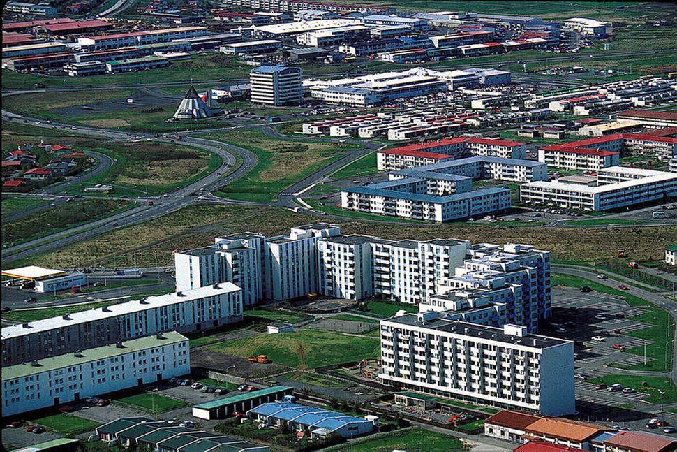 Formaður VR bindur vonir við ríkisstyrki til íbúðakaupa sem ráðherra ...