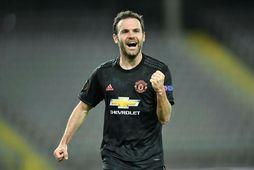 Juan Mata er ljúflingur.